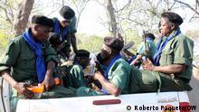 Mosambik I Soldados da Renamo