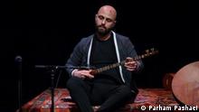 Hossein Meimani, iranischer Komponist