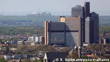 Deutschland | Uni-Center ist eines der größten Wohnhäuser Europas