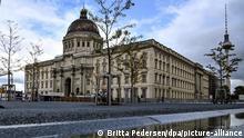 Deutschland | Eröffnung Humboldt Forum in Berlin