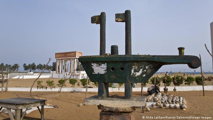 BG Benin Route der Sklaverei (Alida Latham/Danita Delimont/Imago Images)