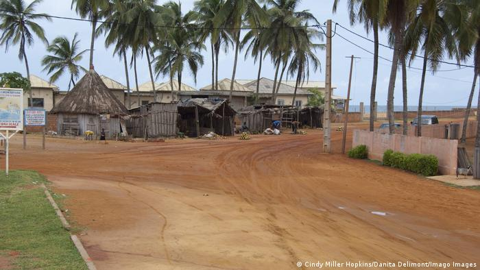 BG Benin Route der Sklaverei (Cindy Miller Hopkins/Danita Delimont/Imago Images)