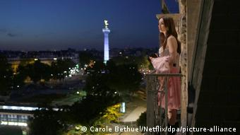 Δυνατές εικόνες από το πανέμορφο Παρίσι