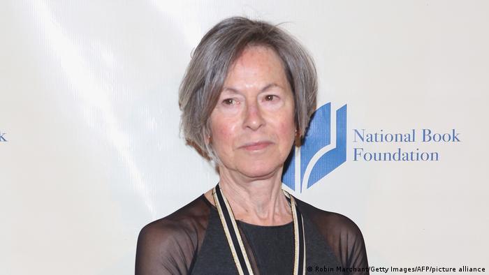 Louise Glück Obtiene El Premio Nobel De Literatura Cultura Dw 08 10 2020