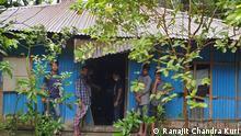 Bangladesch | Gruppenvergewaltigung in Begumganj