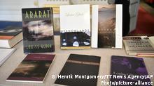 Schweden Stockholm | Literaturnobelpreis 2020 | Bücher von Louise Glück