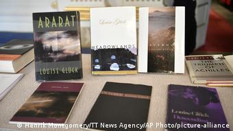 Βιβλία της Λουίζ Γκλυκ