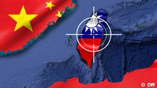 TAIWAN - China's Next Target? - Part 2