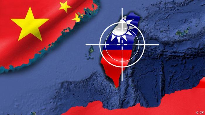 DW Dokumentationen | TAIWAN | China's Next Target? | Part 2