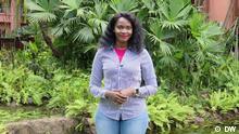 Eco Africa Sendung #237 I SandraTwinoburyo (DW)