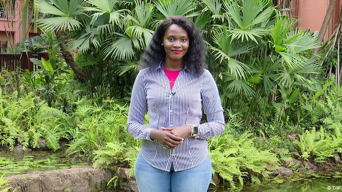 Eco Africa Sendung #237 I SandraTwinoburyo