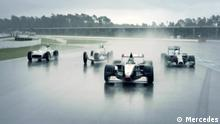 Tracks I REV Explains I Best Formula One Tracks I Mercedes