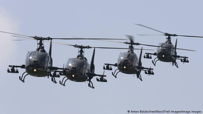 Srpski helikopteri Soko SA-324L