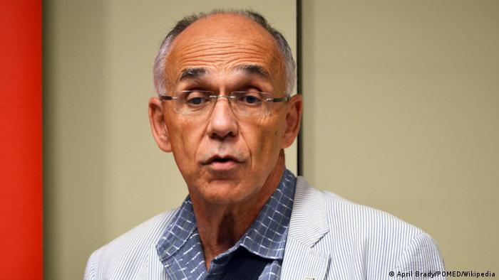 Henri Barkey I Cohen Professor of International Relations at Lehigh University