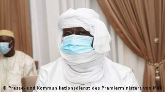 L'opposant Soumaïla Cissé a été enlevé par des hommes armés le 25 mars dans son fief de Tombouctou (Nord)