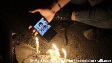 Iran Trauer um Mohammad-Reza Shajarian