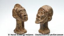 Hetjens – Deutsches Keramikmuseum I Göttliche Welten