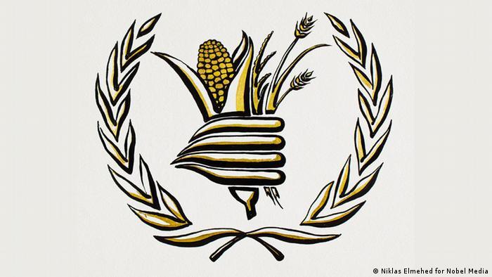 Friedensnobelpreis 2020 Welternährungsprogramm der Vereinten Nationen