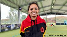 Deutsches Frauen-Nationalteam Cricket