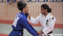 Shugaa Nashwan - Judo in Jemen