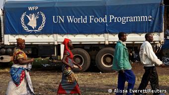 Tο φετινό Νόμπελ Ειρήνης στο Παγκόσμιο Επισιτιστικό Πρόγραμμα των Ηνωμένων Εθνών
