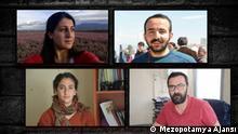 Türkei | Vier Journalisten in Van verhaftet
