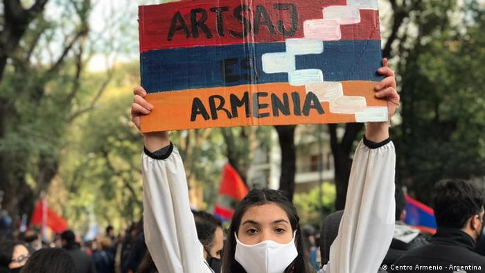 Argentinien | Armenier in Lateinamerika | Centro Armenio