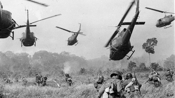 Flash-Galerie Vietnamkrieg