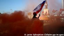 BdTD Chile Proteste