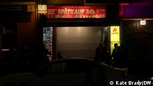 Deutschland | Coronavirus | Sperrstunde in Berlin