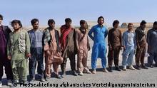 Afghanistan | Freilassung von Gefangenen aus Taliban-Gefängnis in der Provinz Zabul