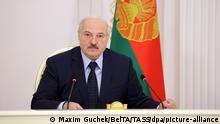 Weißrussland | Alexander Lukaschenko
