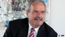 Erik Bettermann Intendant der Deutschen Welle