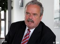 DW Director  General Erik Bettermann