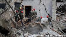 Aserbaidschan |Berg-Karabach | Angriffe auf Ganja