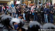 Weißrussland   Protesten in Minsk   Festnahmen