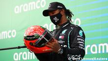 Formel 1 | Grand Prix Nürburgring | Hamilton