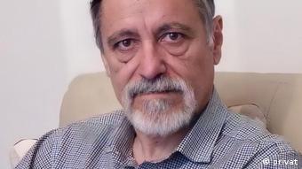 Juan Carlos Zuleta, economista y expresidente del conglomerado estatal Yacimientos de Litio Bolivianos (YLB).