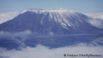Tansania Berg Kilimanjaro (Finbarr O'Reilly/Reuters)