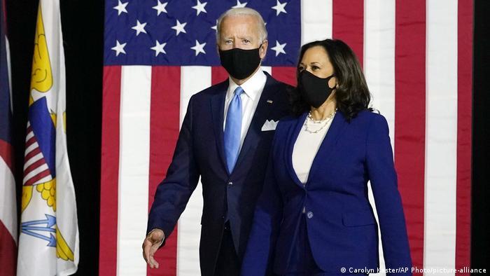 Joe Biden said he would not ban fracking