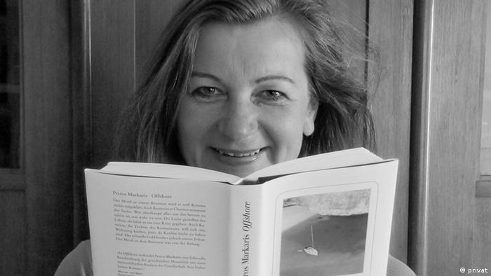 Interview Michaela Prinzinger Privatvilder