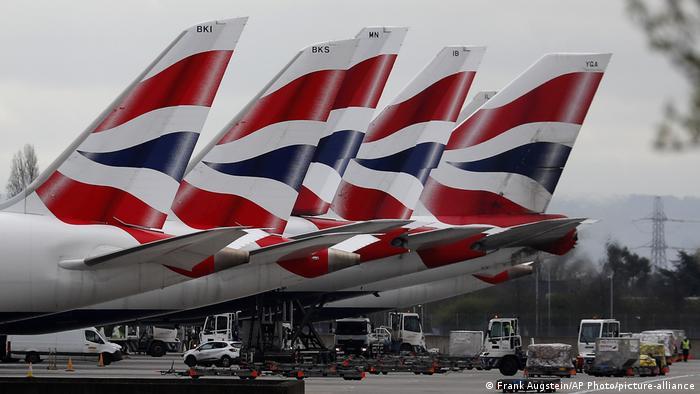 Βρετανία, Χίθροου, πιλότοι, αεροσκάφος,