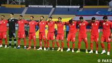 iranische Fußball-Nationalmannschaft