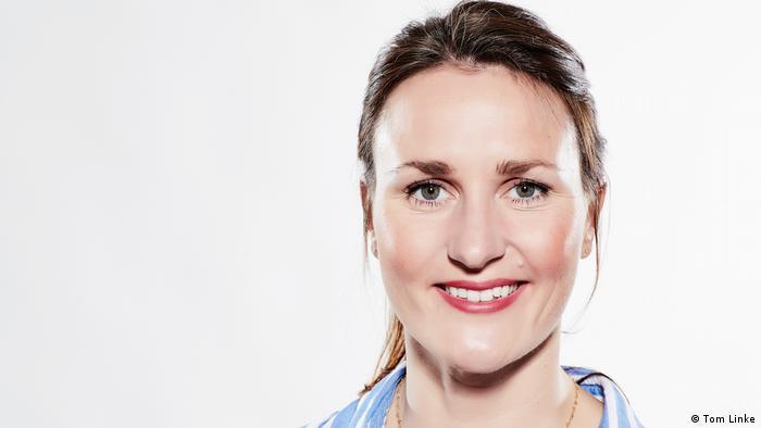 Imme Baumüller - Handelsblatt Group, Director Data Technology & Business Intelligence