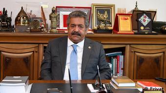 MHP Hukuk ve Seçim İşlerinden Sorumlu Genel Başkan Yardımcısı Feti Yıldız