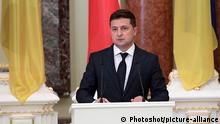 Ukraine - Polen