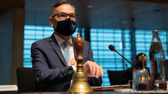 EU-Ministertreffen in Luxemburg
