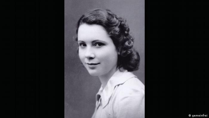 Anne Beaumanoir