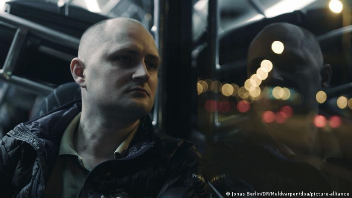 Scena iz danskog dokumentarca