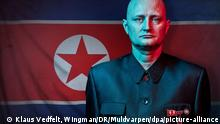 Dokumentation Undercover in Nordkorea | Ulrich Larsen